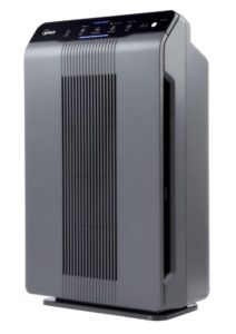Best Air Purifier for Mold Mildew and Viruses - Winix 5300-2 Air Purifier with True HEPA