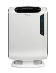 Best Air Purifier for Viruses - Fellowes AeraMax 200 Air Purifier for Mold