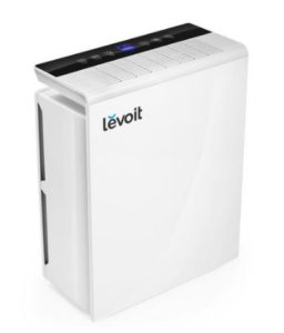 Best Air Purifier for Smoke - LEVOIT LV-PUR131 Air Purifier