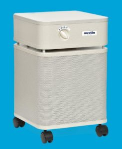 Best Air Purifier for Wildfire Smoke - Austin Air HealthMate Standard Air Purifier B400B1
