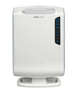 Fellowes AeraMax Baby DB55 Baby Room Air Purifier - Best Air Purifier for Baby Room & Nursery