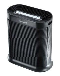Honeywell HPA300 True HEPA Allergen Remover - Best Air Purifier for Baby Room & Nursery