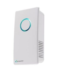 Best Air Purifier under 50 Dollars - Germ Guardian GG1100W Pluggable Air Purifier and Sanitizer