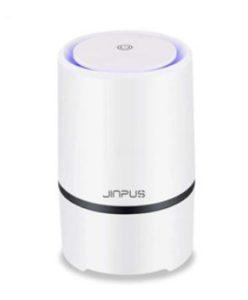 Best Air Purifier under 50 Dollars - JINPUS True HEPA Air Purifier