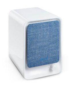 Best Air Purifier under 50 Dollars - LEVOIT LV-H126 Air Purifier for Home