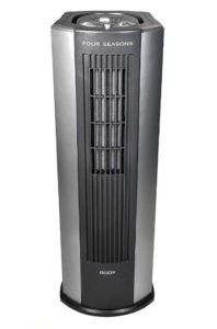Best 2 in 1 Air Purifier and Humidifier - Envion by Boneco Four Seasons FS200 4-in-1 Air Purifier, Heater, Fan and Humidifier