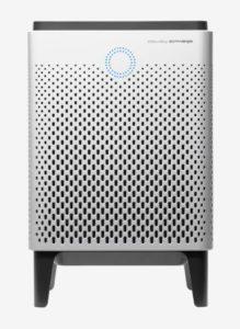 Best Air Purifier for Hair Salon - Coway Airmega 400 Smart Air Purifier