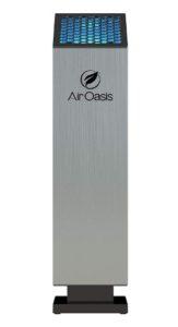 Best Air Purifier for Nail Salon - Air Oasis 3000XG3 Air & Surface Purifier - Filterless Air Purifier with Ionizer