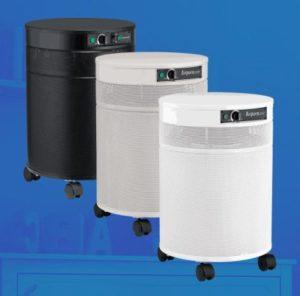 Best Air Purifier for Nail Salon - Airpura Industries V600 Air Purifier