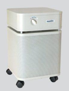 Best Air Purifier for Salon - Austin Air A450A1 HealthMate Plus Standard Air Purifier