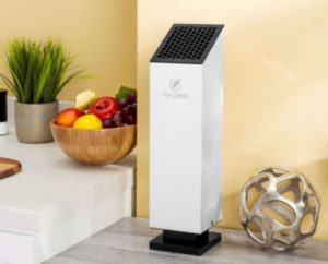 Best Air Purifier with no Filter - Air Oasis 1000G3 Filterless Air Purifier with Ionizer