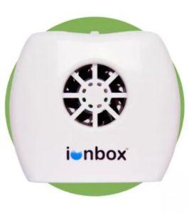 Best Filterless Air Purifier - IonPacific ionbox Filterless Air Purifier and Ionizer