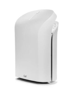 Rabbit Air BioGS 2.0 Ultra Quiet HEPA Air Purifier (SPA-625A) - Best Air Purifier for Cat Litter Odor