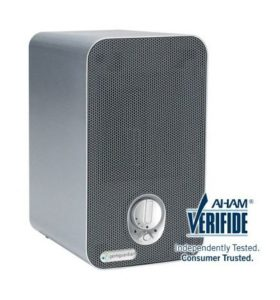 Germ Guardian AC4100 True HEPA Filter Air Purifier - Best GermGuardian Air Purifiers