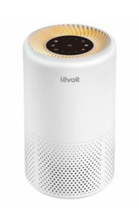 Best Air Purifiers for Bathrooms - LEVOIT Vista 200 True HEPA Air Purifier for Home
