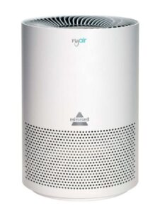 Best Air Purifier for Kitchen Fumes and Odors - BISSELL 2780A MYair Purifier