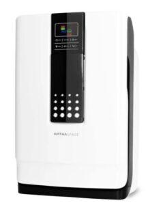 Best Air Purifier for Kitchen - Hathaspace HSP001 5-in-1 Smart True HEPA Air Purifier