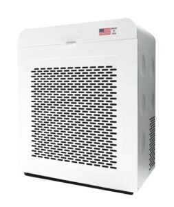 Best Air Purifier for Kitchen - Oransi EJ120 Hepa Air Purifier with Carbon Filter