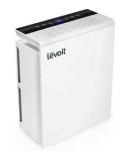Best Kitchen Air Purifier - LEVOIT H13 Air Purifier for Home (LV-PUR131)