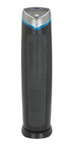 Best Air Purifier for Bird Owners - Germ Guardian AC5250PT True HEPA Filter Air Purifier