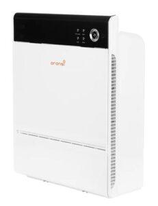 Best Air Purifier for Bird Dander - Oransi Max HEPA Large Room Air Purifier (OVHM80)