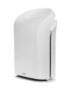 Best Air Purifier for Bird Pet Owners - Rabbit Air BioGS 2.0 Ultra Quiet Air Purifier (SPA-625A)
