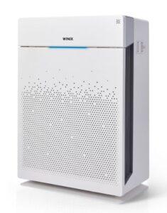 Best Air Purifier for Bird Owners - Winix HR900 Ultimate Pet Air Purifier