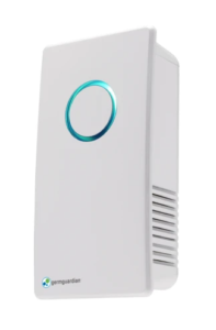 Do Air Purifiers Really Work - GermGuardian UV-C Air Purifier